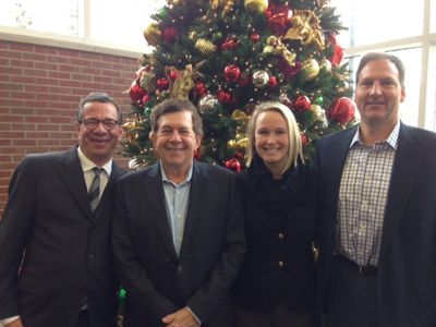Atg Gives Back Attorneys Title Guaranty Fund Inc