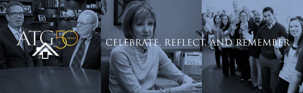 Celebrate, Reflect, and Remember banner image