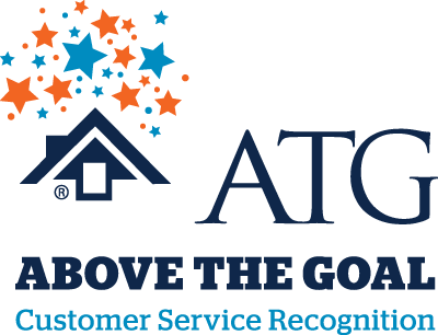 Above the Goal - Customer Service Recognition