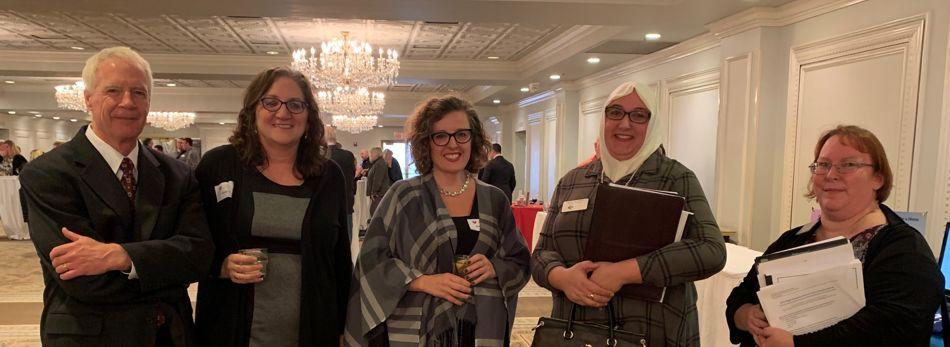 2019 ATG Levine Institute photo
