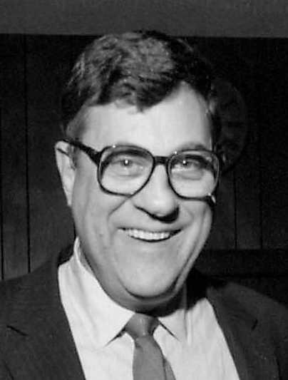 Harold I. Levine, 1931 - 2003