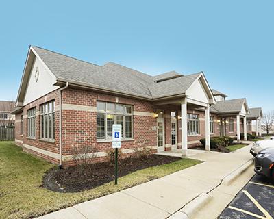 Joliet office building photo