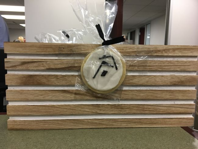 Logo Cookie #2