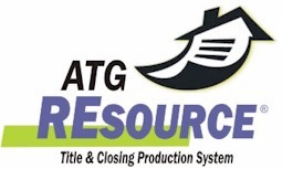 ATG REsource Title & Closing production system