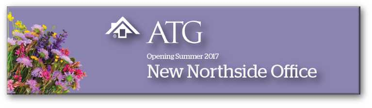 New ATG Northside Office Banner