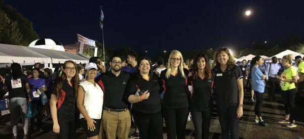ATG's Race Judicata 2016 team photo