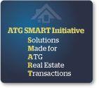 ATG SMART Text Logo