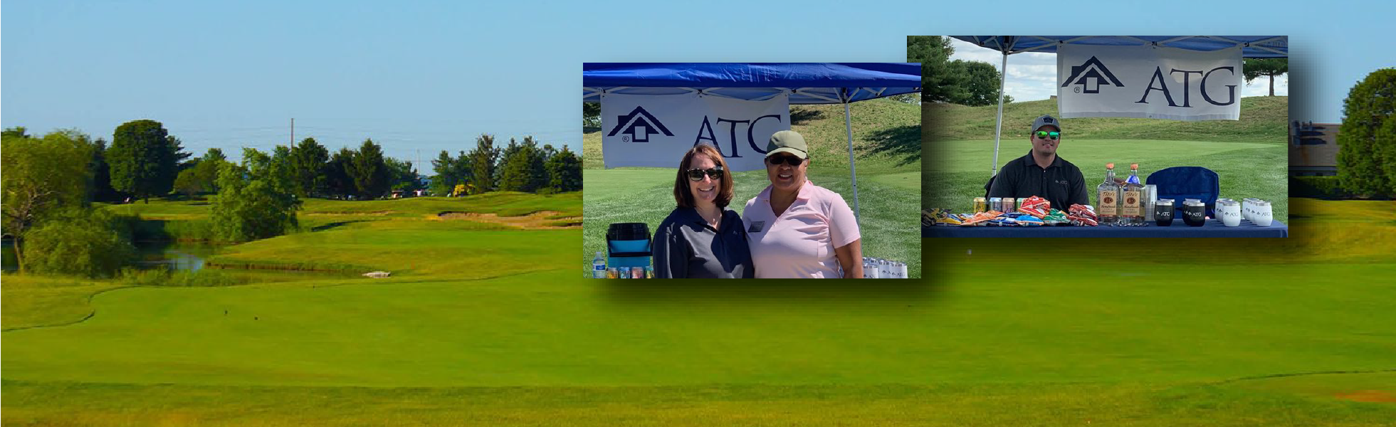 CCAR Golf Outing 2019 banner