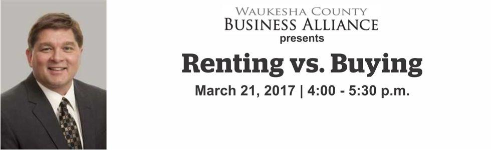 Tom Cullen Renting vs. Buying banner