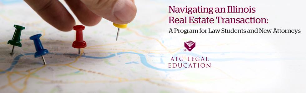 ATG Legal Ed IL Navigating banner.