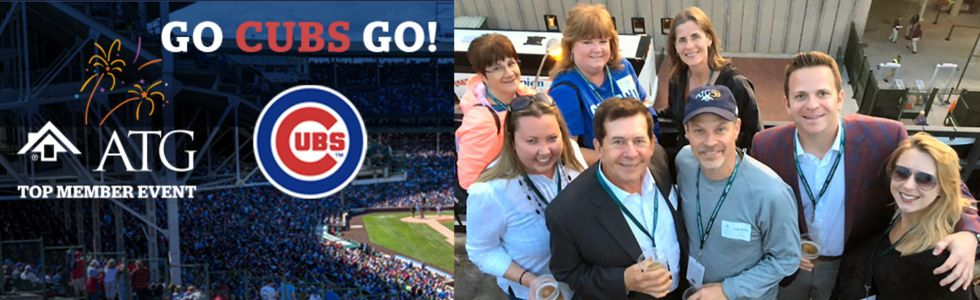 ATG Top Member Event - Go Cubs Go