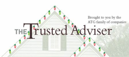 The Trusted Adviser