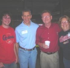 2008 WI Member Appreciation Event photo 036