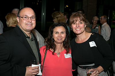 2018 ATG Chicago Top Member Event photo