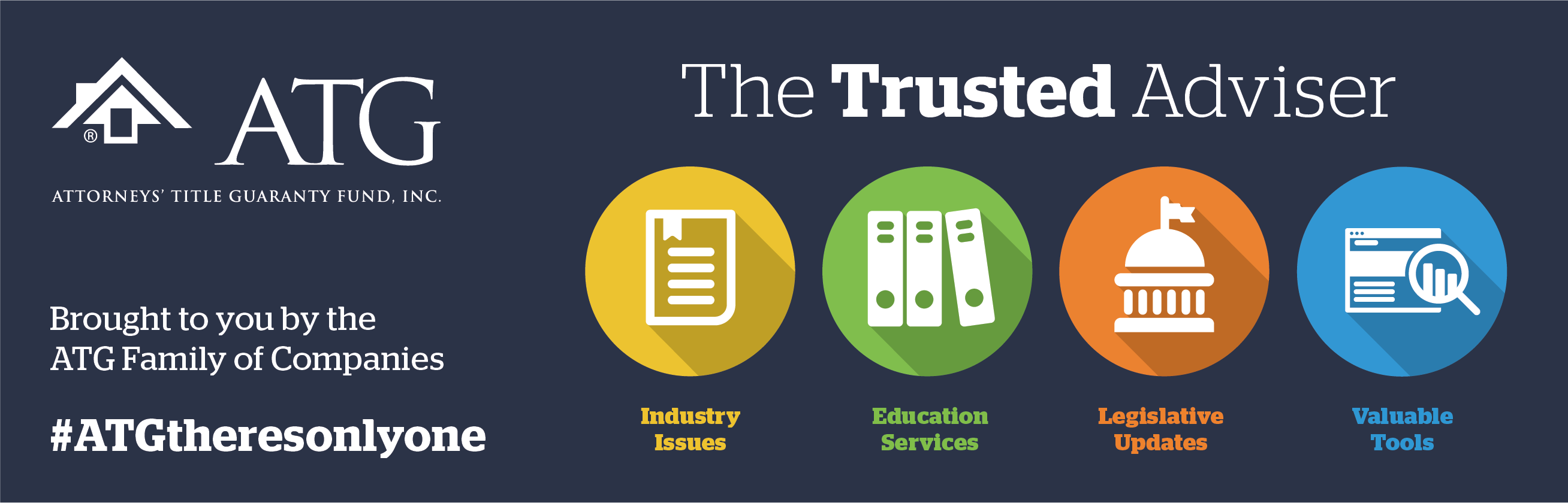 The ATG Trusted Adviser