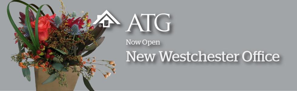 ATG Westchester Office banner