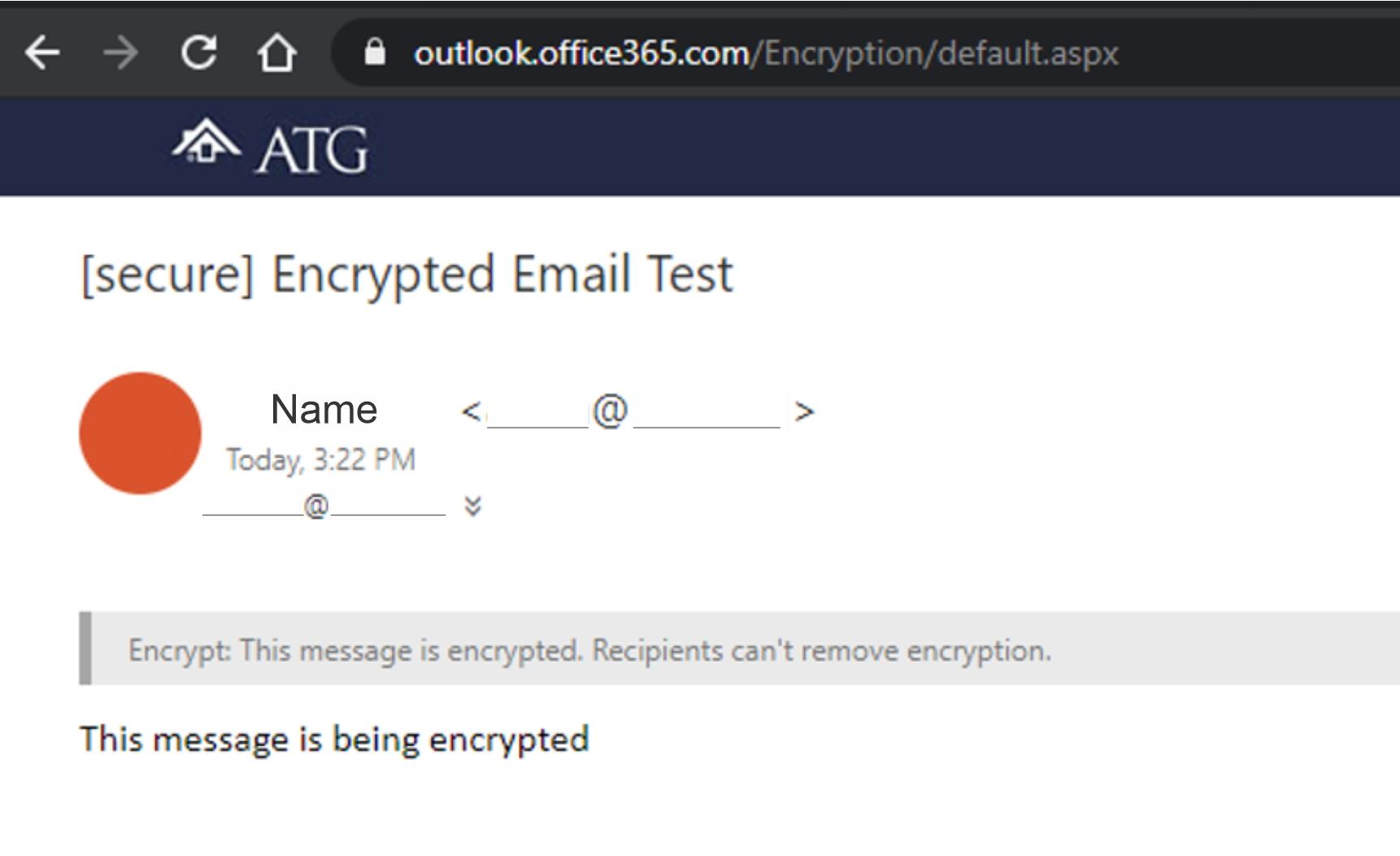 email ecryption exhibit 4