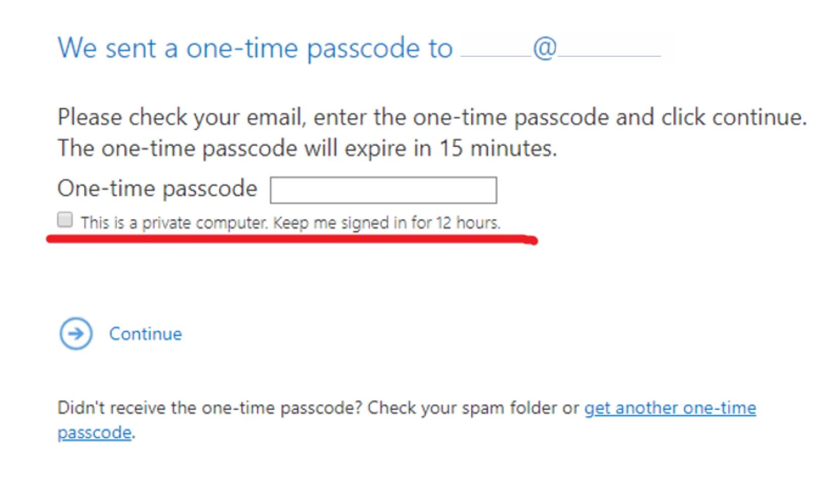 email ecryption exhibit 7